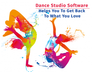 Dance Studio Software