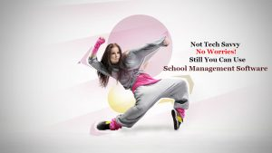 Dance School Management Software