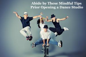 Dance Studio Director Software
